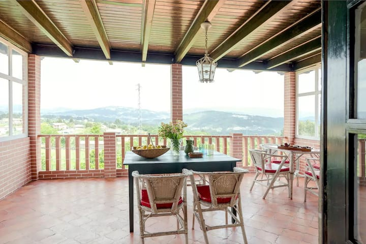 Quinta da Capela • WIFI · Douro · POOL