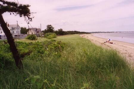 4 Bdr Family House by the Beach ! IV - Saco - Hus