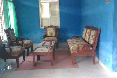 Eno guest house - Wonosobo Sub-District