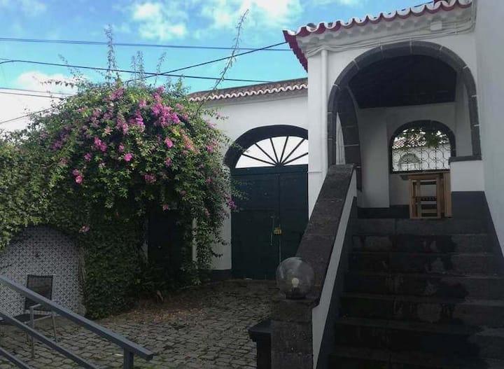 Quinta de Santana - Apartamento Dragoeiro
