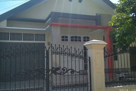 Guest House Anugerah Banjarmasin (Entire House)