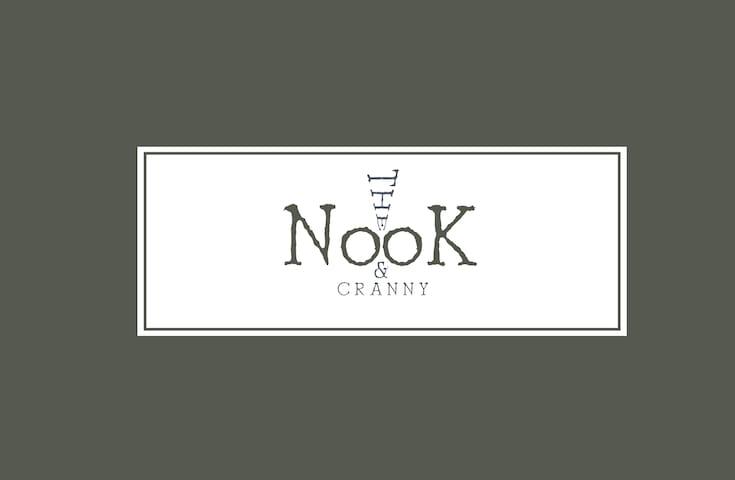 The Nook & Cranny