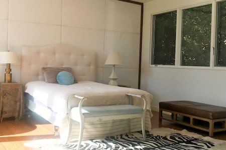 Special Private One Bedroom Private Full Bath