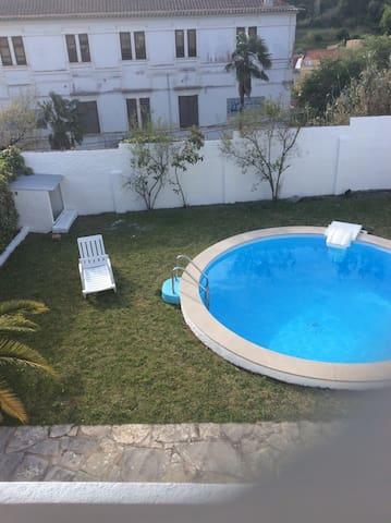 Oliva's - Alcobaça - Huis