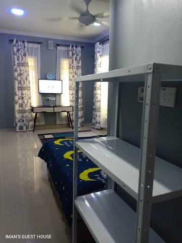 Budget Room Kg Bukit Kuang