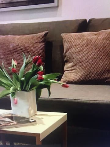 charming room - 卡利博 - Appartement