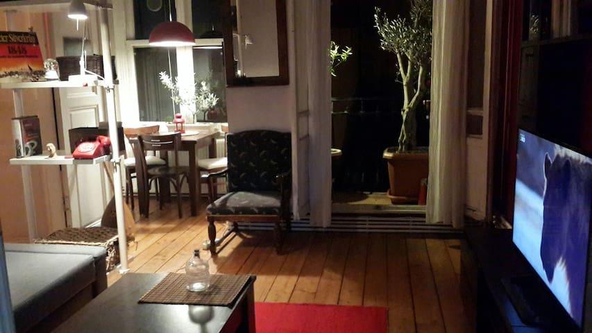 FLAT IN CENTER ISTANBUL / TAKSIM