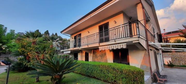 Villa Grazia: comfort e relax a due passi dal mare