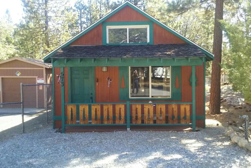 Maple Sugar Lodge 2b Cable Wifi Cabins For Rent In