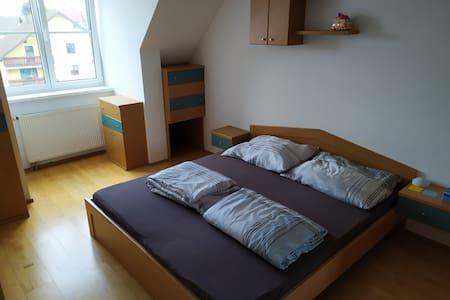 Ruhige Wohnung in Rudmanns