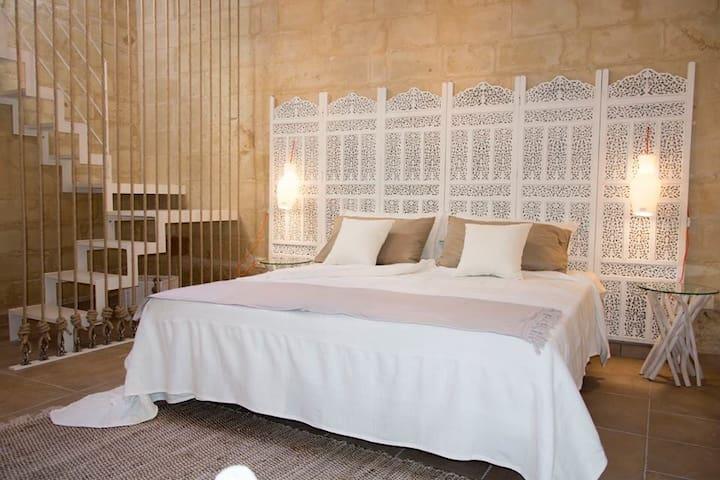 Appartamento 'Notti ad Oriente' - Otranto - Lägenhet