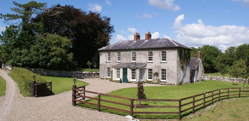 Inchiquin House