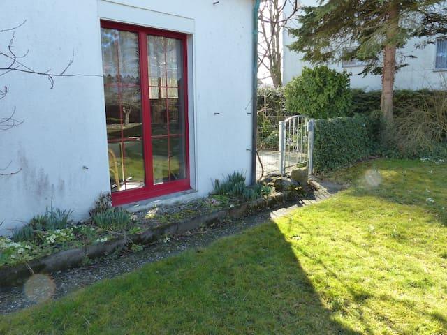 1-Zimmer Wohnung in Gottlieben CH