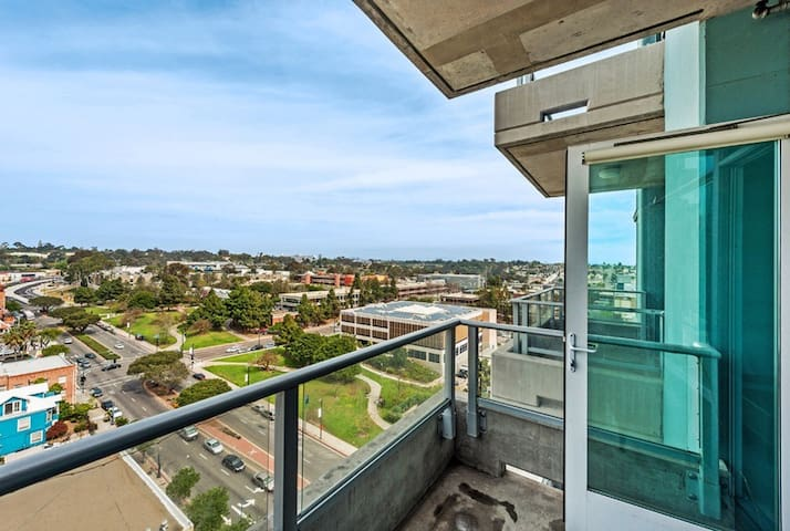 Luxury Condo without a Lease! - San Diego - Condominio