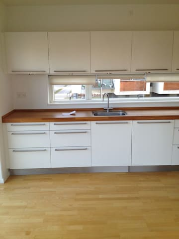 Apartment close to golf course - Farum - Appartement