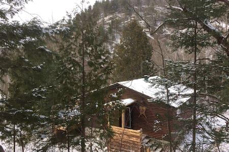 Otter Lake Lodge