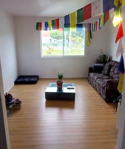 Chambre privée proche Université de Sherbrooke - Sherbrooke