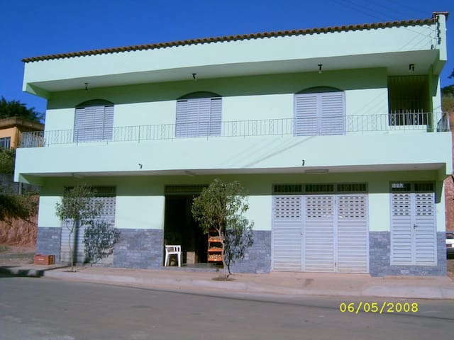 Casa Piacatuba
