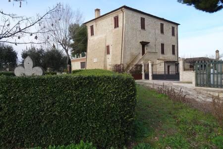 Appartamento  Il Mezzadro - Ortona - Lejlighed
