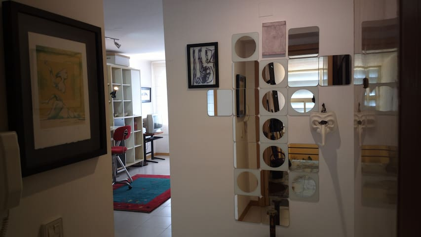 Great 2 bedroom apartment in Lisbon's region