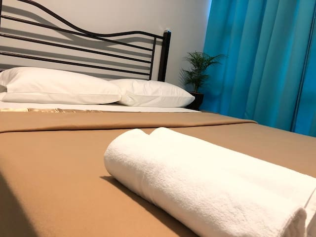 Private room in the heart of Kuantan