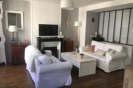 perfectly located, quite and cosy - Vincennes - Wohnung