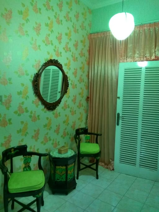 Cozy room to rest your body - Houses for Rent in Karawang