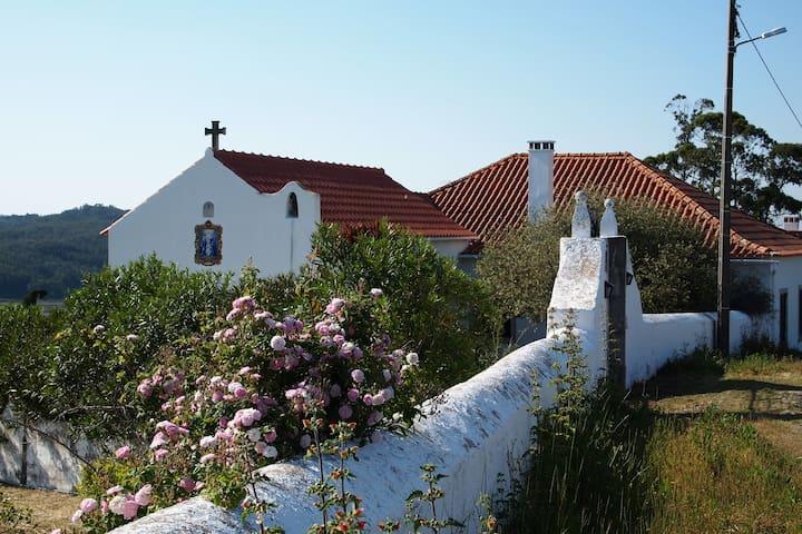Casa da Quinta do Outeiro
