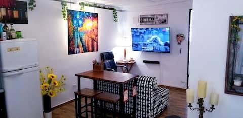NEW Charming Centric Location ♡ San Juan Suite 1B