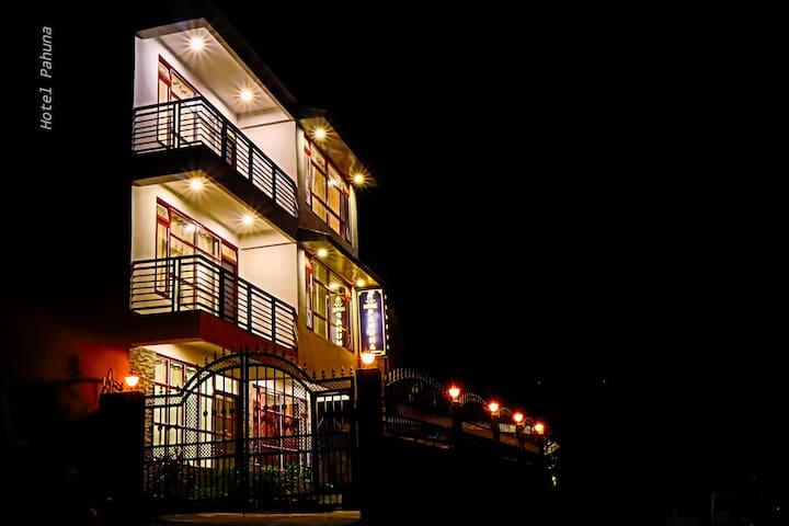 Hotel Pahuna