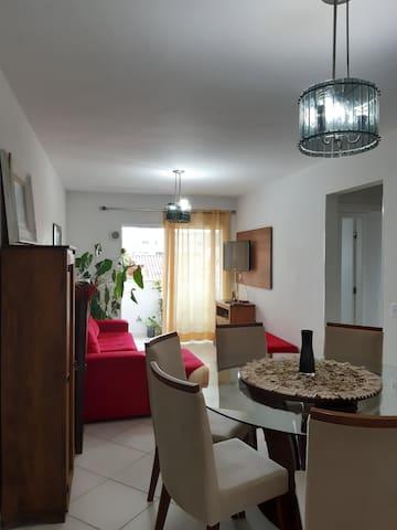 Apartamento em Bombas, Bombinhas SC