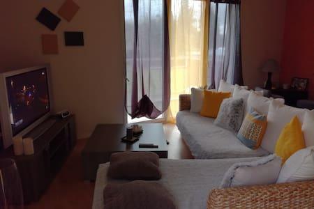 Accueillant T3 - Irodouër - Apartment