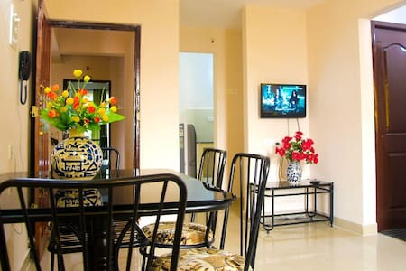 HOLIDAY HOMES GOA (1 BHK)