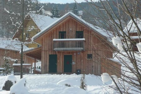 Chalet in Austrian Alps - Sleeps 10 - Paal