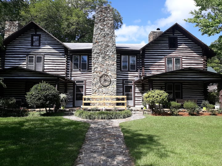 The Ravens Roost at Counsel Rye Lodge