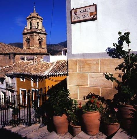 Casa Santa Ana, Caravaca de la Cruz, Murcia - Caravaca de la Cruz - Dům