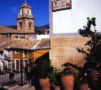 Casa Santa Ana, Caravaca de la Cruz, Murcia