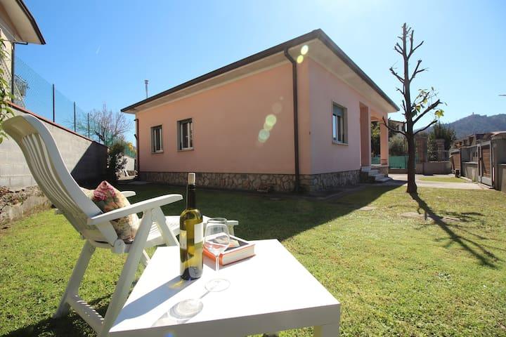 La casa di Miranda - Camaiore