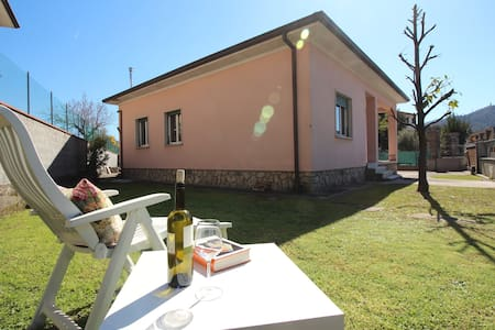 La casa di Miranda - Camaiore - Rumah