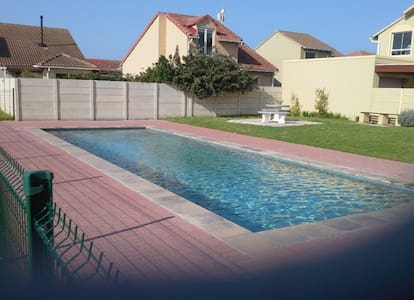 Stay in Luxury Gated Community in Capricorn Beach - Cape Town