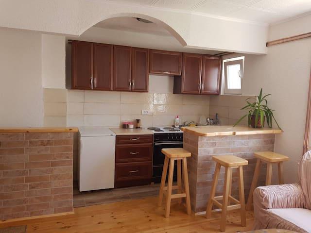 Apartment Olivera