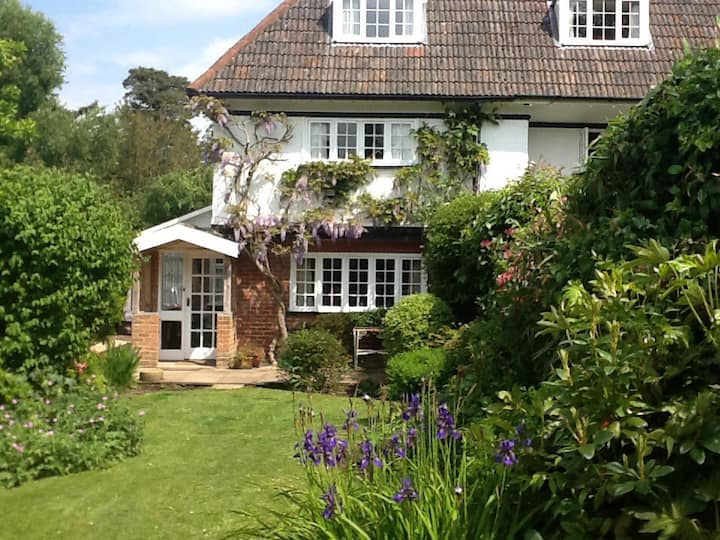 Oakapple Cottage, Burley in the New Forest