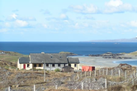 Ard Na Mara Beach Cottage - Tully