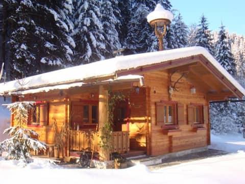 Simla Hütte / Alleinlage /  Kitzbüheler Alpen
