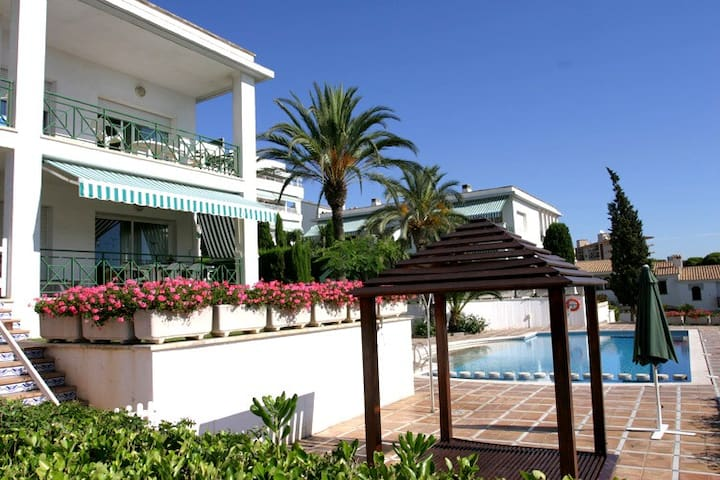 "ESTEL ""B"" 1st FLOOR 4 - Sant Feliu de Guíxols - Apartment"