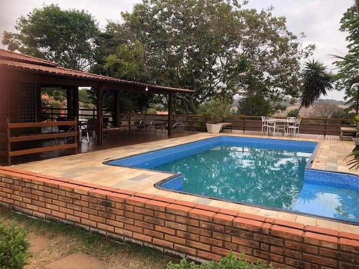 Casa de Campo Paixão