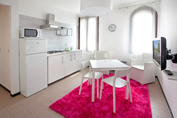 Appartamento indipendente ad Aviano