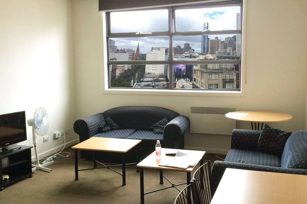 3 Bedroom Apartment In The Heart Of The Cbd Apartments
