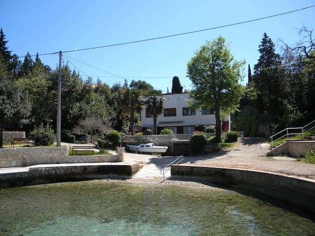 Serenity Villa - Malinska - House