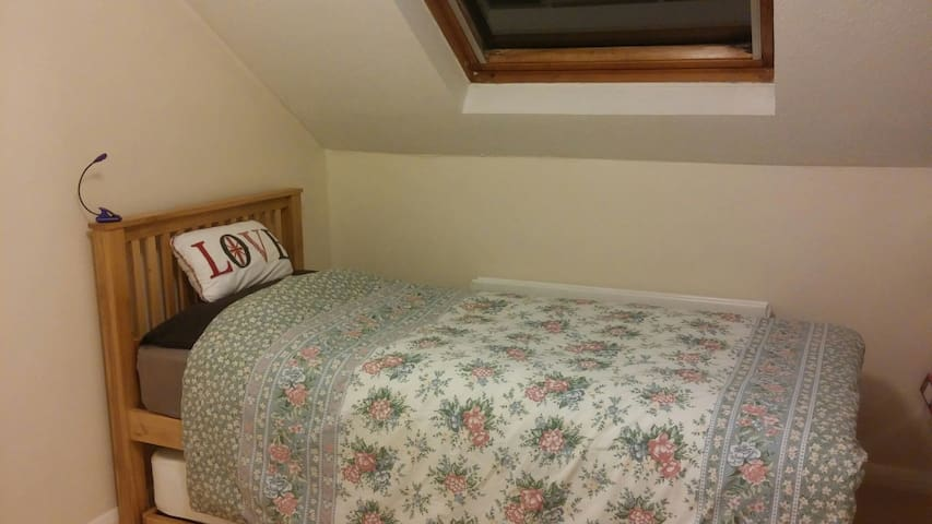 Cosy single room in Rochester - Rochester - Dům